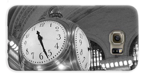 Grand Central Galaxy S6 Case