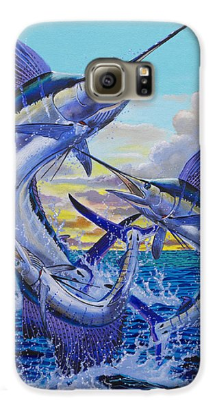 Grand Slam Off0016 Galaxy S6 Case