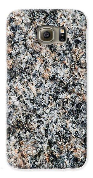 Granite Power - Featured 2 Galaxy S6 Case by Alexander Senin