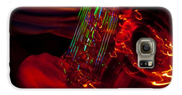 Galaxy S6 Case featuring the photograph Great Sax by Alex Lapidus
