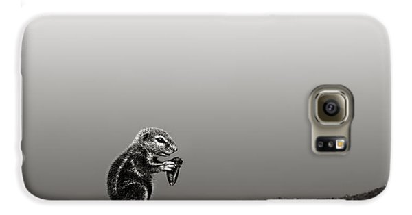 Ground Squirrel Galaxy S6 Case