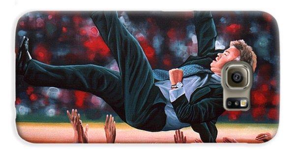 Turkey Galaxy S6 Case - Guus Hiddink by Paul Meijering