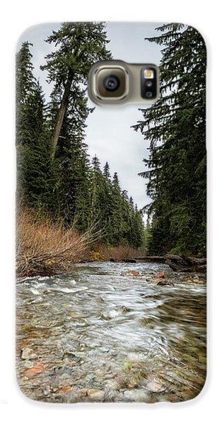 Hackleman Creek  Galaxy S6 Case