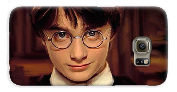 Harry Potter Galaxy S6 Case