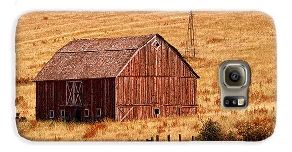 Harvest Barn Galaxy S6 Case