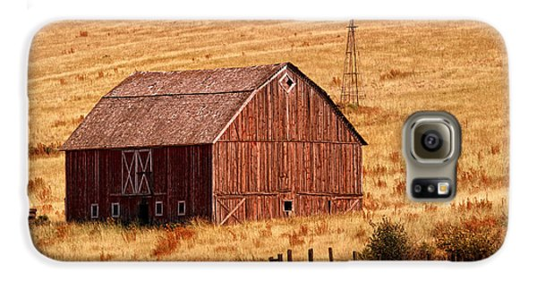 Harvest Barn Galaxy S6 Case