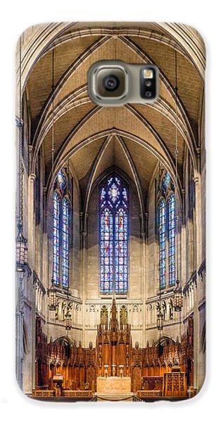 Heinz Chapel - Pittsburgh Pennsylvania Galaxy S6 Case