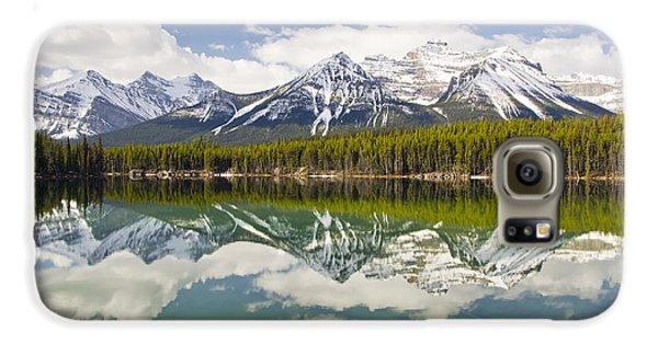 Herbert Lake Galaxy S6 Case