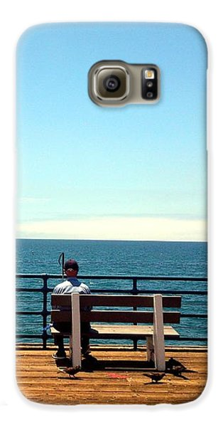 Galaxy S6 Case - Hope by Orphelia Aristal