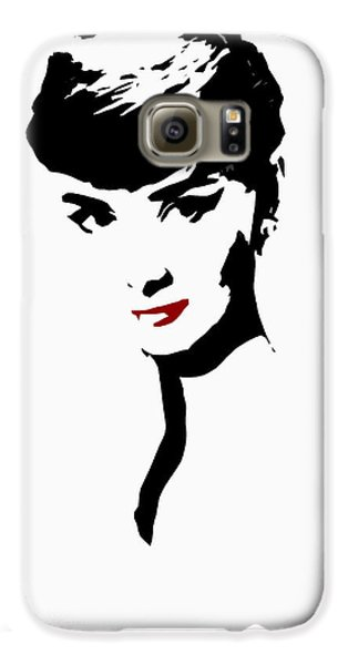Icon Of Beauty Galaxy S6 Case