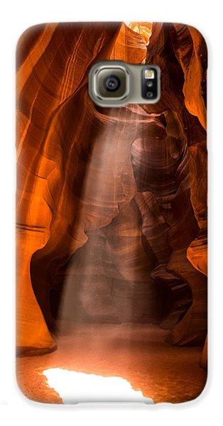 In The Spotlight Galaxy S6 Case
