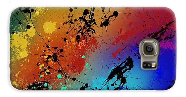 Infinite M Galaxy S6 Case