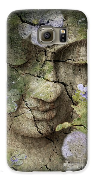 Garden Galaxy S6 Case - Inner Tranquility by Christopher Beikmann