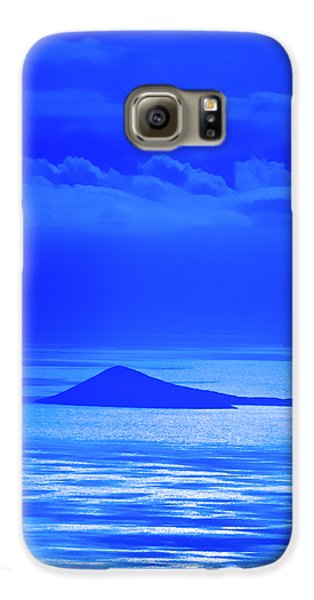 Island Of Yesterday Galaxy S6 Case