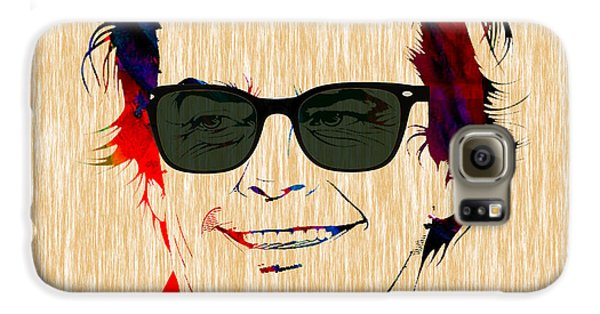 Jack Nicholson Collection Galaxy S6 Case