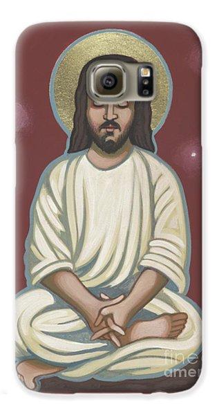 Jesus Listen And Pray 251 Galaxy S6 Case