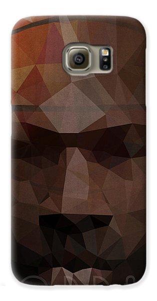 Wizard Galaxy S6 Case - Jordan by Daniel Hapi