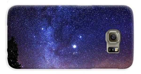 Jupiter Rising Galaxy S6 Case by Alexis Birkill