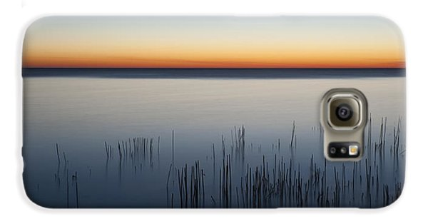 Just Before Dawn Galaxy S6 Case by Scott Norris