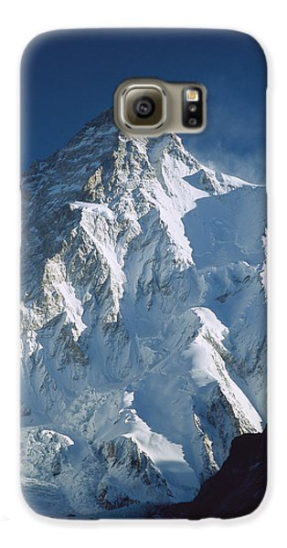K2 At Dawn Pakistan Galaxy S6 Case