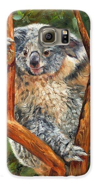 Koala Galaxy S6 Case