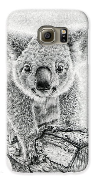 Koala Oxley Twinkles Galaxy S6 Case