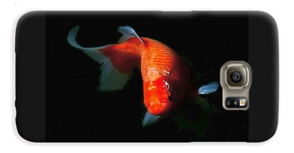 Koi Galaxy S6 Case