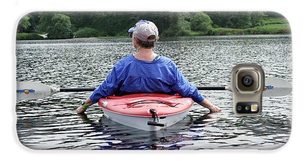 Lake Drifting Galaxy S6 Case