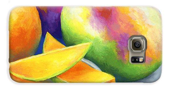 Last Mango In Paris Galaxy S6 Case by Stephen Anderson