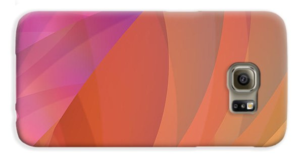 Lighthearted Galaxy S6 Case