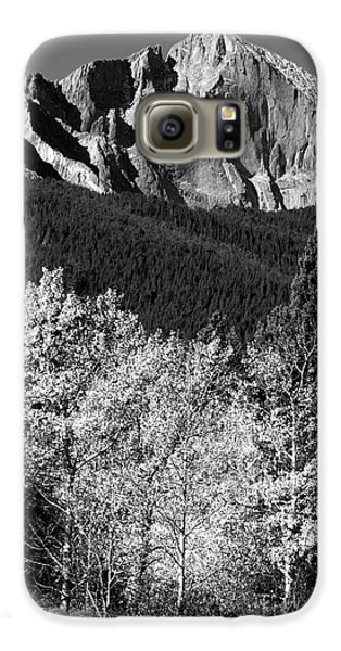 Longs Peak 14256 Ft Galaxy S6 Case by James BO  Insogna