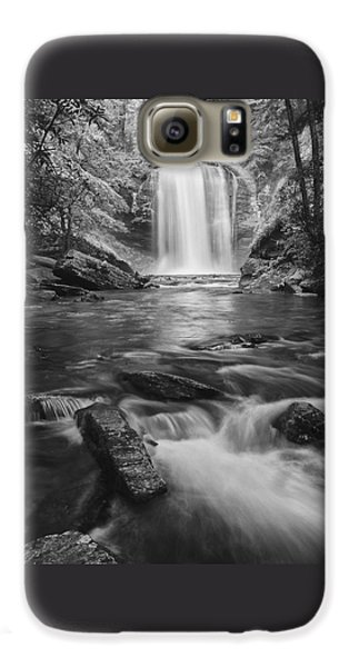 Looking Glass Falls Galaxy S6 Case