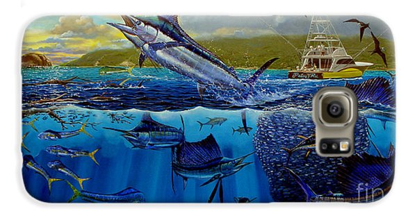 Los Suenos Galaxy S6 Case