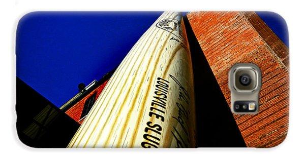 Louisville Slugger Bat Factory Museum Galaxy S6 Case
