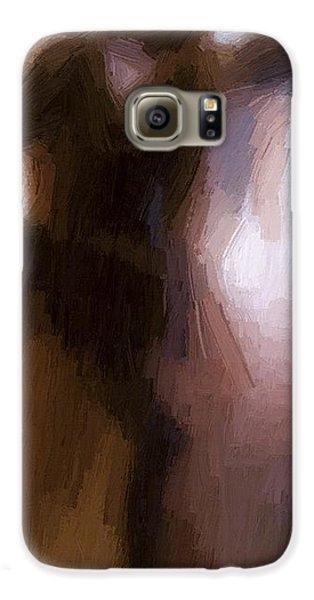 Lovers Galaxy S6 Case