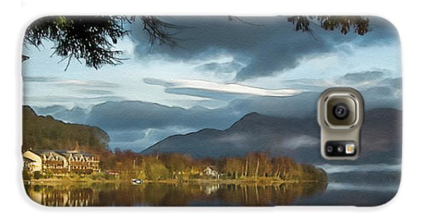 Luss Loch Lomand Galaxy S6 Case