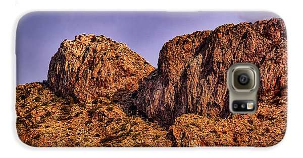 Galaxy S6 Case featuring the photograph Majestic 15 by Mark Myhaver