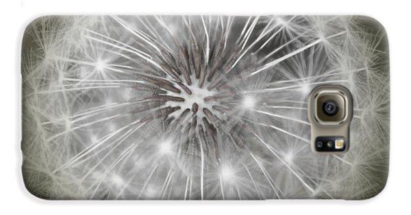Make A Wish Galaxy S6 Case by Peggy Hughes