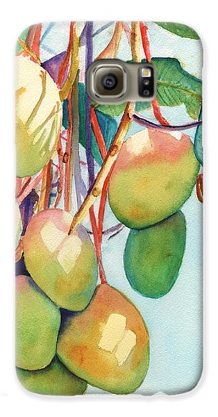 Mangoes Galaxy S6 Case