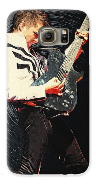 Matthew Bellamy Galaxy S6 Case