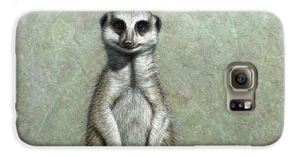 Meerkat Galaxy S6 Case