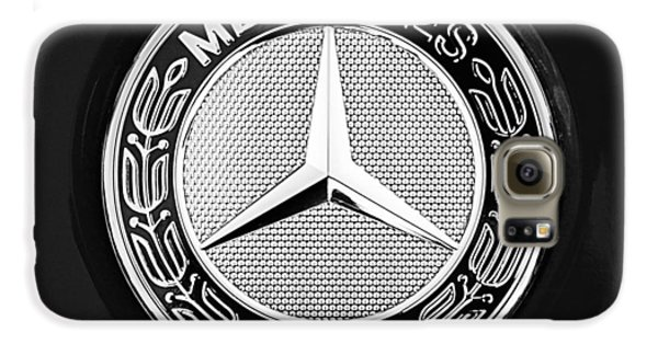 Mercedes-benz 6.3 Gullwing Emblem Galaxy S6 Case