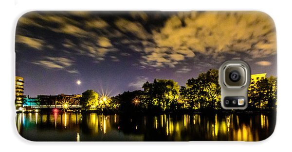 Milwaukee Riverwalk Galaxy S6 Case