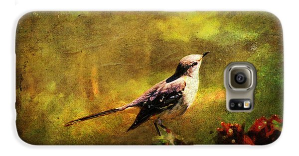 Mockingbird Have You Heard... Galaxy S6 Case