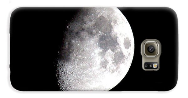 Laura's Moon Galaxy S6 Case