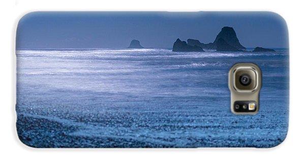 Moonlight Magic Galaxy S6 Case