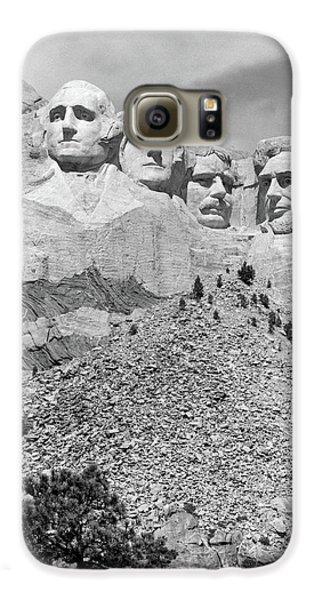 Mount Rushmore South Dakota Usa Galaxy S6 Case