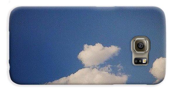 Bright Galaxy S6 Case - Mouse by Raimond Klavins