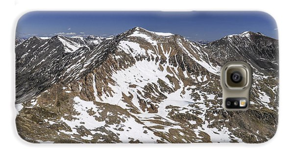 Mt. Democrat Galaxy S6 Case