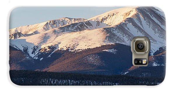 Mt. Elbert Galaxy S6 Case